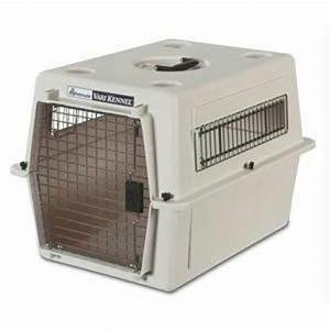 Dog travel crate airline approved dog crate extra for Petmate large dog kennel