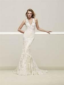 Pronovias 2018 : pronovias wedding dress