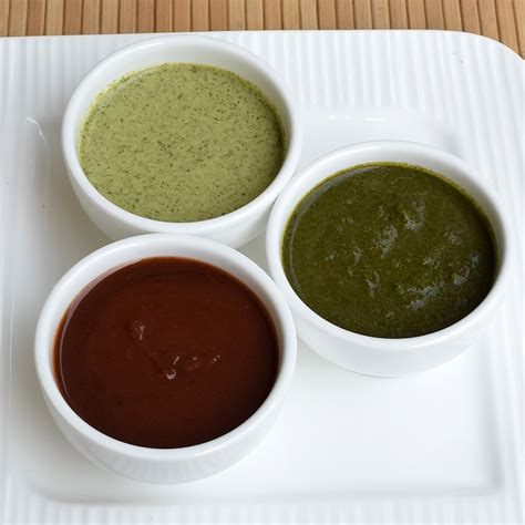 chutneys indian cuisine three basic indian chutneys by recipe