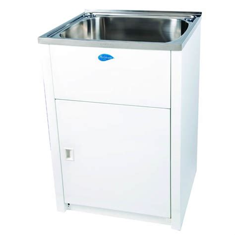 kitchen sink perth nugleam maxi laundry cabinets sinks perth 2814