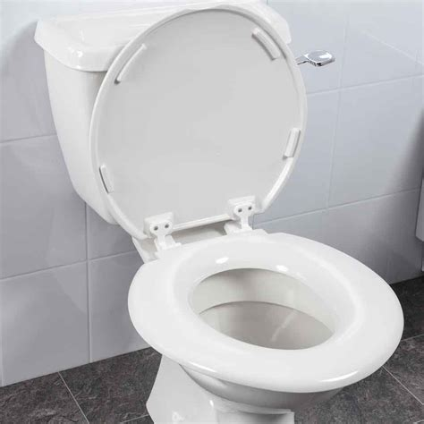 super sized toilet seat nrs healthcare