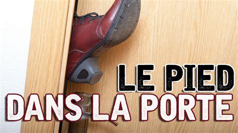 persuasion la technique du pied dans la porte