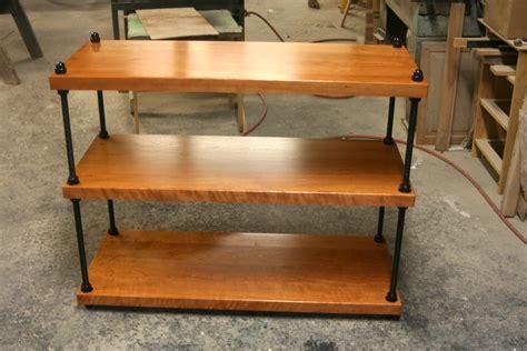 Custom Furniture, Hi End Audio Stereo Racks And Isolation
