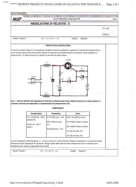 schema elettrico start stop motore trifase nutchip un azionamento start stop schema elettrico