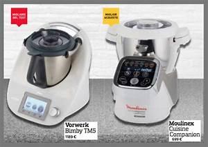 Bimby re dei robot da cucina la classifica di altroconsumo for Robot da cucina bimby prezzo