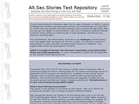 Altsexstories Text Repository Asstr Donation Center