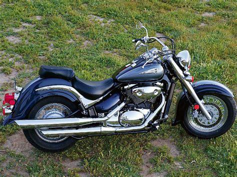 2004 Suzuki Volusia by 2004 Suzuki Volusia 800 Moto Zombdrive