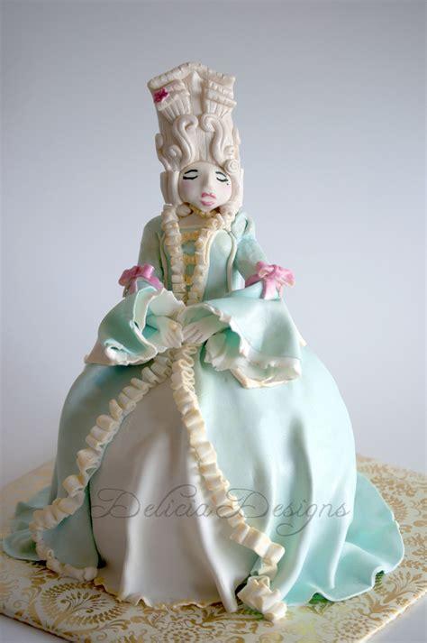 Opera Singer Cake Cakecentralcom