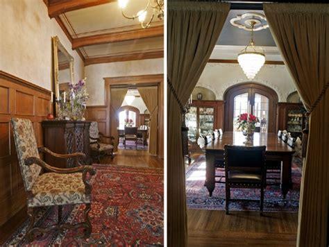 tudor interior beautiful wainscoting tudor cottages and interiors pinterest interiors