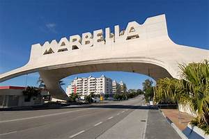 Spanish School in Marbella, Spain