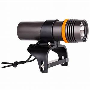 Sola Dive Light 2000 Dive Torches Underwater Diving Torches
