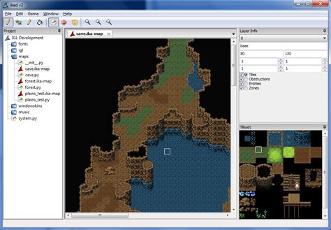 Tiled Map Editor by Ika Developments Topic Topic Rpgmaker Net