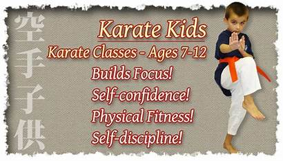Karate Classes Ages Traditional Learn