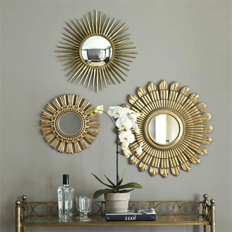 decoration chambre pas cher le miroir décoratif en 50 photos magnifiques