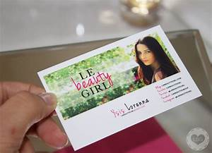 My blog business cards by instant print for Instant business card printing