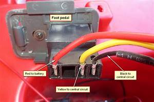 Solved  Kid Trax Cooper S 12v Now Blows Fuses