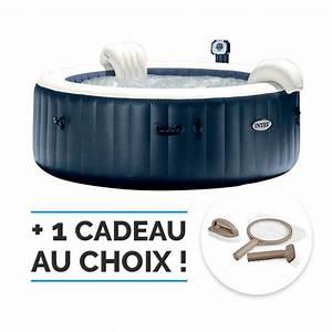 Spa Intex Avis : spa gonflable intex pure spa plus 4 places ~ Melissatoandfro.com Idées de Décoration
