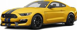 Used 2017 Ford Mustang Shelby GT350 Coupe 2D Prices   Kelley Blue Book