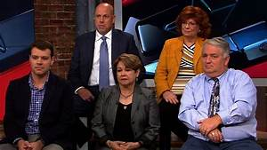 Trump voters discuss DACA and the NFL - CNN Video