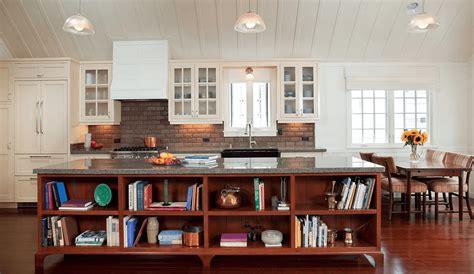 how to design a kitchen island 60 kitchen island ideas and designs freshome com