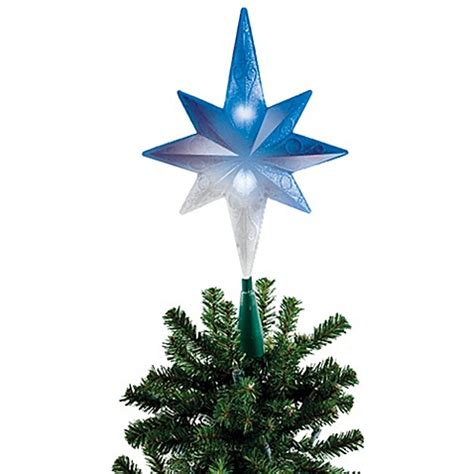 buy brite star battery operated color changing bethlehem