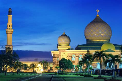 sistem informasi masjid  indonesia profil masjid