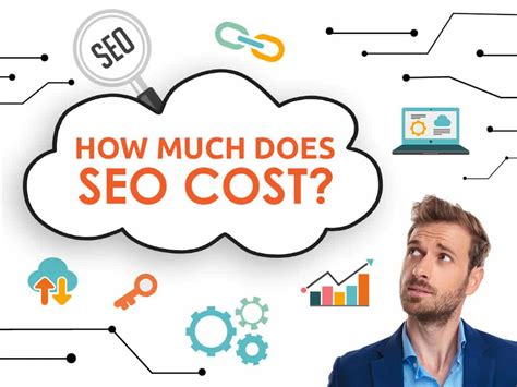 Seo Cost by How Much Does Seo Cost Foxxr