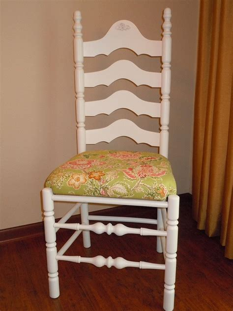 17 best images about ladder back chair ideas on