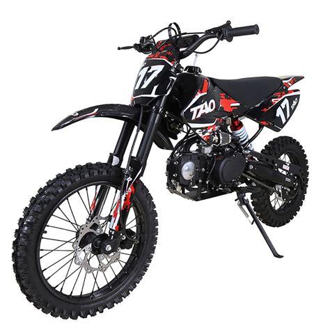 motocross bike images tao tao 110cc dirt bike