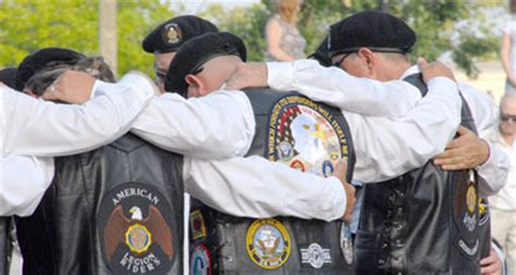 About the Riders | The American Legion