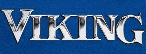viking appliance logo viking refrigerator appliance