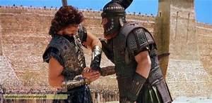 Troy SFX Tunic,belt and Stab Sword original movie costume