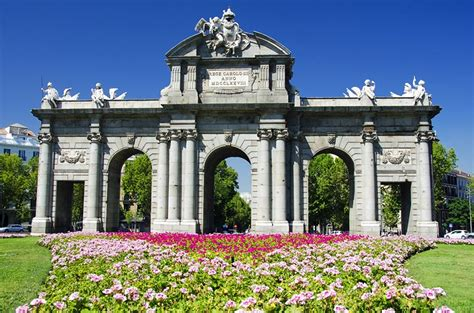 16 Top-Rated Tourist Attractions in Madrid