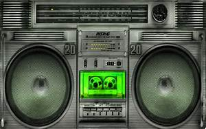 boombox wallpaper - 28 images - boombox wallpapers ...