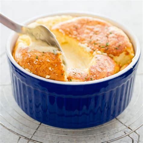 cheese souffle americas test kitchen