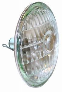 12 Volt Sealed Beam Bulb - Lights And Bulbs - Farmall Parts