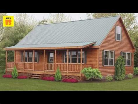 Get Pre Manufactured Log Homes The Art Of Living  2019