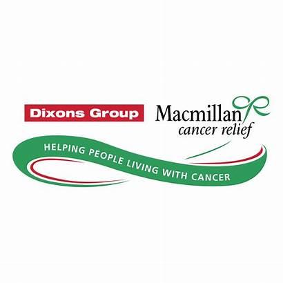 Cancer Macmillan Relief Transparent Logos