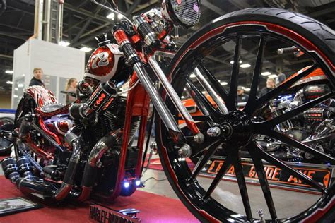 Easyriders Events Announces 2018 Bike Show Tour