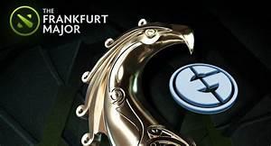 Dota 2 Features Evil Geniuses Will Frankfurt Bleed Blue