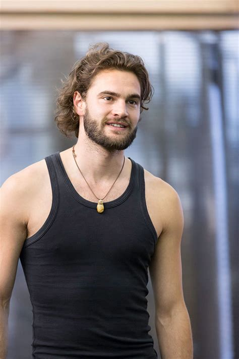tom bateman reporter tom bateman wiki actor