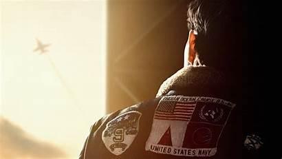 Gun Maverick Wallpapers 4k Movies Tom Cruise