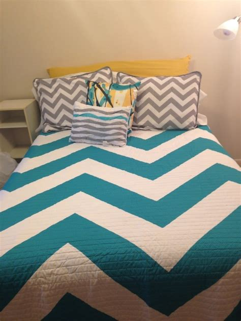 decor trends chevron pattern