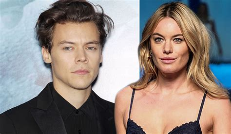 2019 Harry Styles Dating