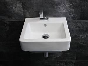 Waschbecken Selbst Montieren : handwaschbecken wandmontage eckventil waschmaschine ~ Markanthonyermac.com Haus und Dekorationen