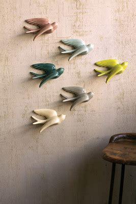 cast iron flying bird wall hoook