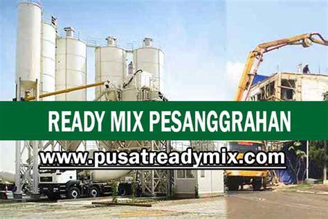 Dengan 52 batching plants dan ditunjang oleh lebih dari 700 truk mixer, menjadikan jayamix salah satu yang memiliki cakupan batching plant terbaik di. Harga Beton Cor Ready Mix Pesanggrahan Per M3 Terbaru 2020 ...
