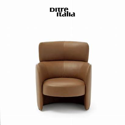 Sofa Relaxing Leather Armchair Chair Pleasure Claire