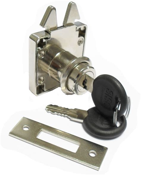 locks unico components