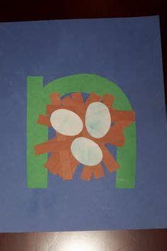 letter n crafts preschool and kindergarten 189 | alphabet letter n printable crafts for preschool